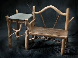 driftwood trees stabilized rent event img for rental en small furniture bench decoration and
