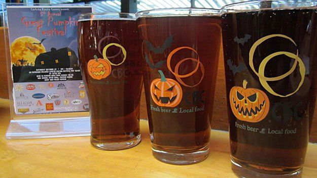 Craft Beer enthusiasts have brought the style and taste of exceptional micro-brewed beers back into the limelight. The word is out for Boston's local Fall flavor favorites.