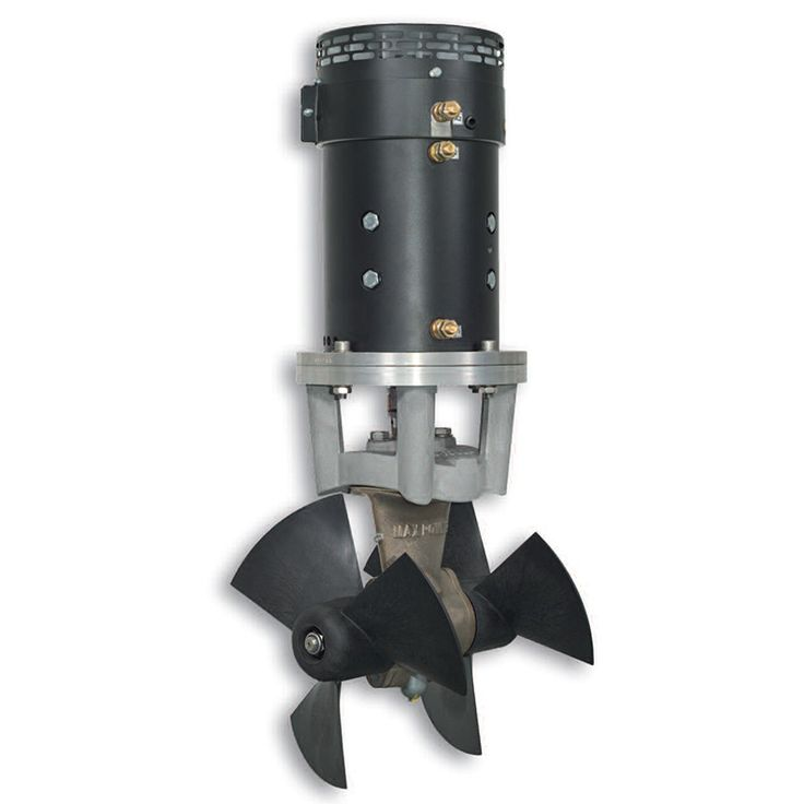 CT325 Electric Tunnel Thruster