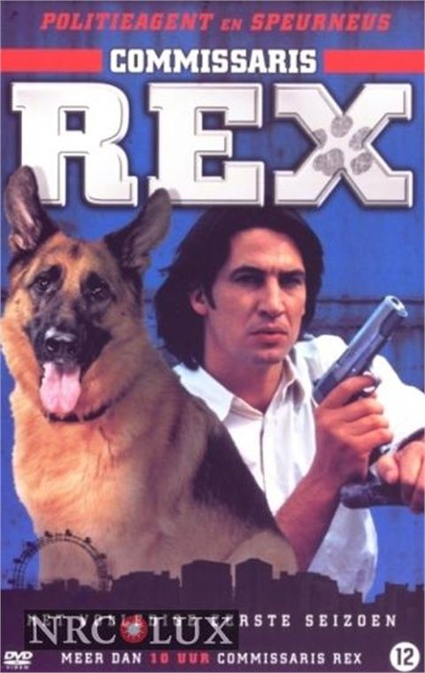 commissaris rex (German TV show)