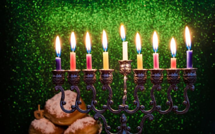 SPY Guide: The 7 Best Gifts for Hanukkah 2017 #gifts #holidays #hanukkah