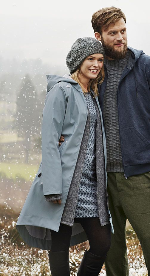PATTERN TUTORIAL raincoat