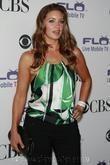 Bianca Kajlich CBS Comedies Season Premiere Party -...