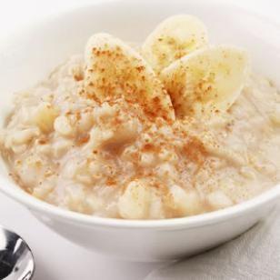 Dairy-Free & Gluten Free Banana Rice Pudding Recipe