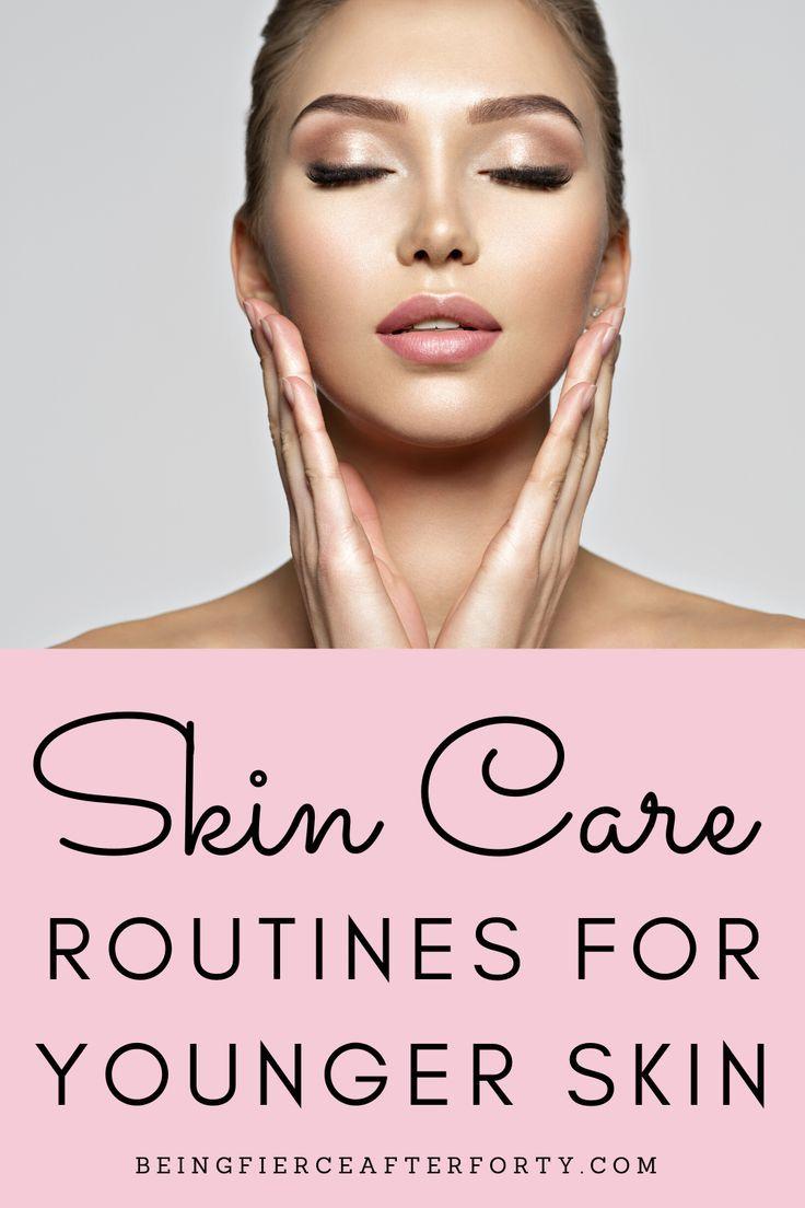 Women health care natural skin