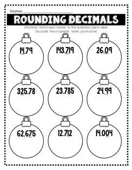 Top 25+ best Multiplying decimals ideas on Pinterest