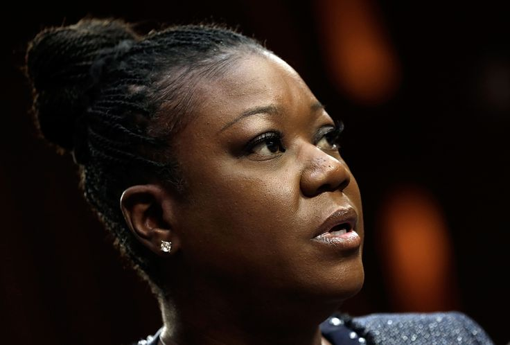 Trayvon Martin's Mom Sybrina Fulton to the family of Michael Brown: 'If They Refuse to Hear Us, We Will Make Them Feel Us' | Time