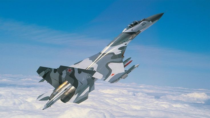 Запрещенный прием Русского летчика против ВВС НАТО