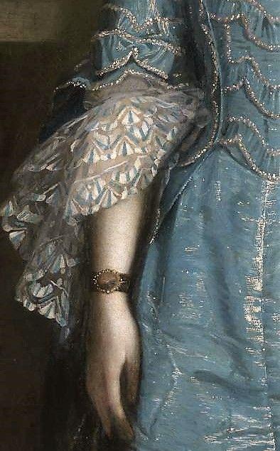 Suzanna Beckford by Sir Joshua Reynolds