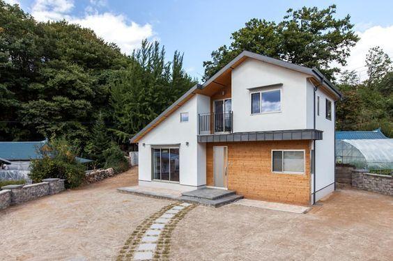 내 집 마련의 꿈을 실현한 국내 소형 주택 베스트 8