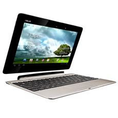 For those that prefer Android over Apple - Asus Eee Pad Transformer Prime