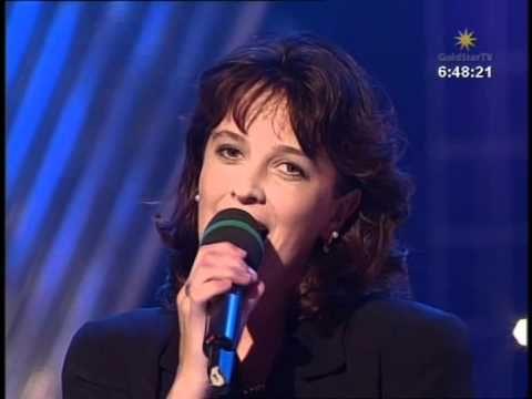 Andrea Jürgens - Ich hab dir nie den Himmel versprochen