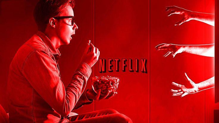 7 horrorseries die stiekem op Netflix verschenen #Netflix #horror #series #