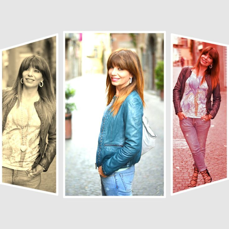 #Fashion #Blogger style!