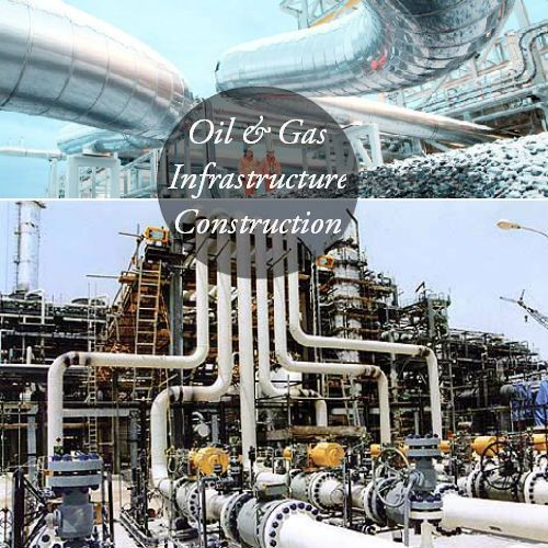 #SaudiArabia #Oil & #Gas Infrastructure Construction Including a breakdown of the data by construction activity (new #construction, repair and maintenance, refurbishment and demolition)