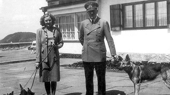 Stanley Roy informa: El tesoro maldito de Eva Braun
