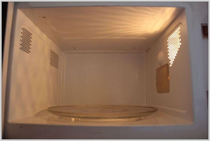 pimp your haushalt v mikrowellenreinigung schnell und einfach. Black Bedroom Furniture Sets. Home Design Ideas