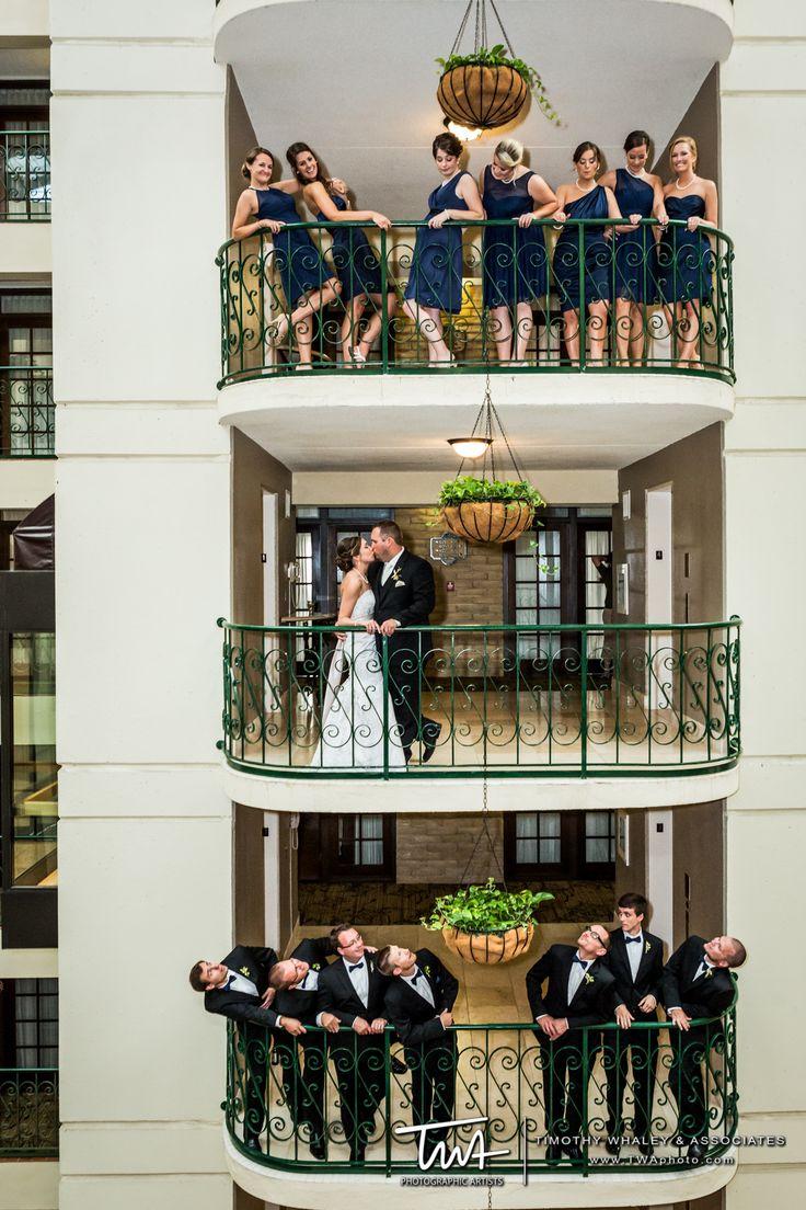 15 best Embassy Suites Schaumburg | TWA Wedding Photography Chicago ...