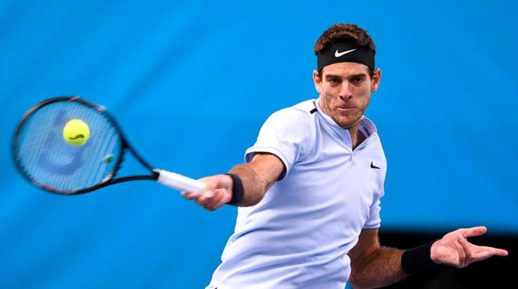 TOP TENNIS: RANKING ATP- LIVE 🎾 DELPO IN TOP 10! AMAZING DJOK...