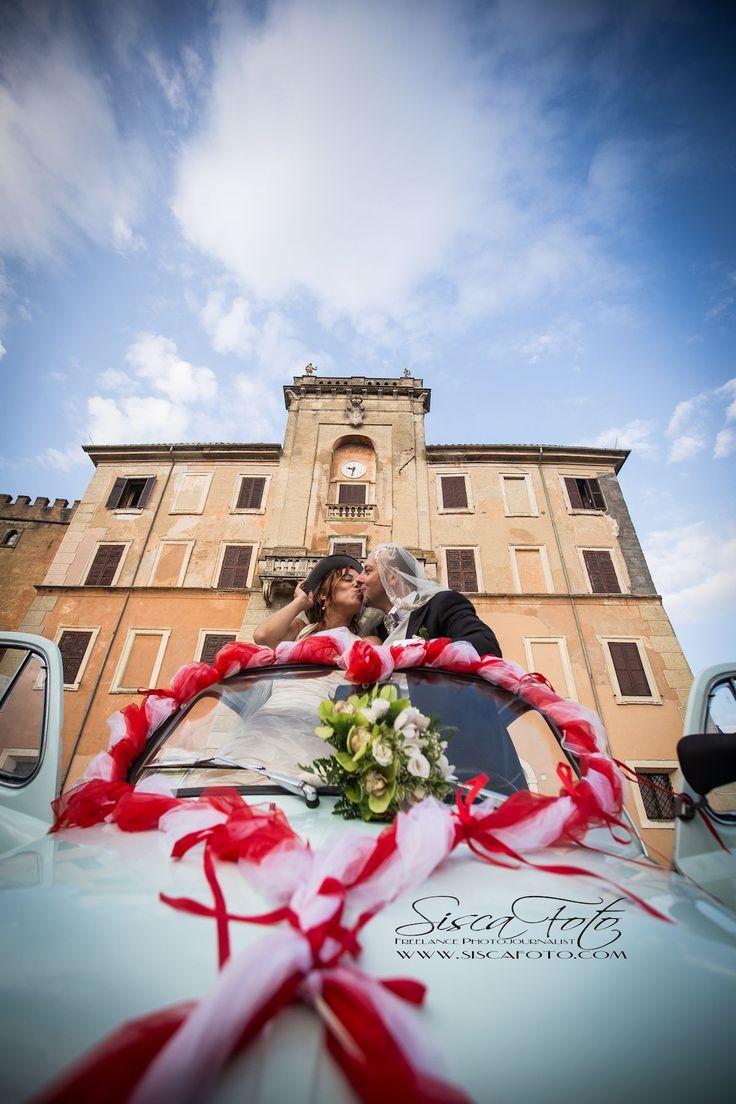SISCAFOTO wedding
