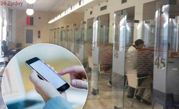 S orientací na magistrátě pomůže mobilní aplikace: Řekne vám, i kde je WC