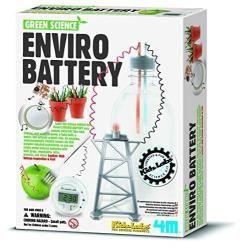 Kidz Labs Green Science Enviro Battery Science Kit | R351.60 | Toys | PriceCheck SA