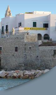 Rocca sul Mare - Vieste
