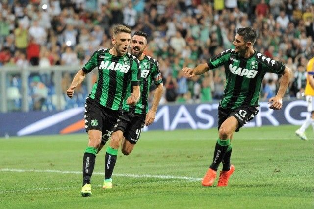 Sassuolo CEO Giovanni Carnevali assures Domenico Berardi is continuing his recovery but cant say when hell return. The forward has  Source