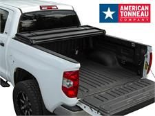 American Tri-Fold HD | Hard Folding Tonneau Cover