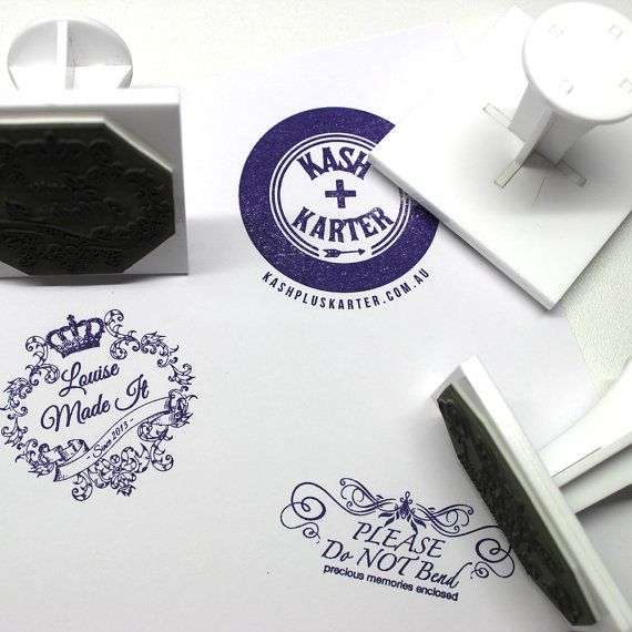 Hey, I found this really awesome Etsy listing at https://www.etsy.com/listing/185822276/custom-rubber-stamp-logo-return-address