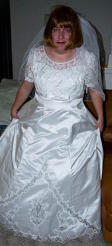 Wedding Dress - Davids Bridal Style 94283 dress dresses ...