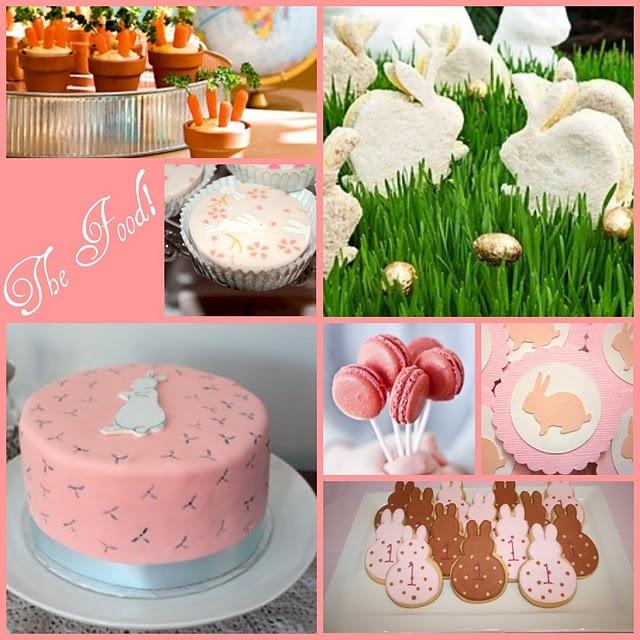 pat the bunny inspiration! sweet! {katie grace designs}