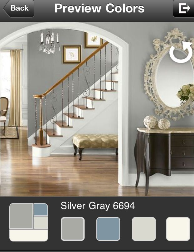 Paint Ideas For Entryway 17 best paint options images on pinterest | colors, dining room