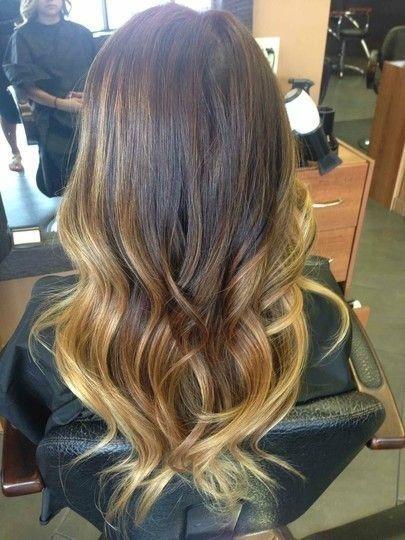 ¡Solo mira esos divinos colores!   16 Razones por las que querrás teñirte el cabello al estilo #TortoiseHair