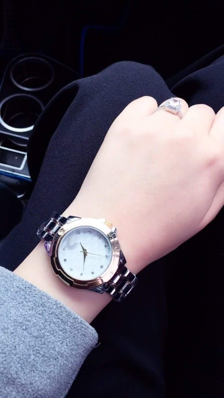 Pin By عــراقيـهہ On 4me Stylish Watches For Girls Girls Watches Stylish Watches