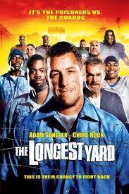 Watch The Longest Yard Online | the longest yard | The Longest Yard (2005), Spiel Ohne Regeln (2005) | Director: Peter Segal | Cast: Adam Sandler, Burt Reynolds, Chris Rock