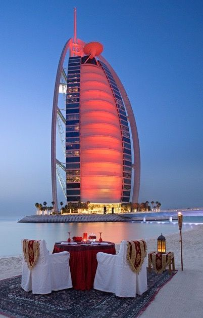 14 best dubai images on pinterest beautiful places for D shaped hotel in dubai
