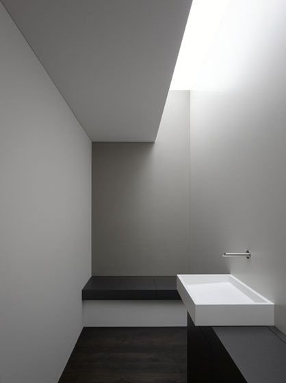 pile up | bathroom ~ zapco ltd |  b. hodel interior | johannes marburg photo