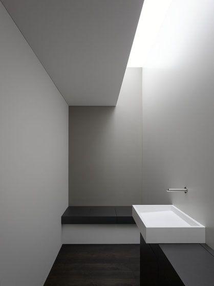 pile up | bathroom ~ zapco ltd |  b. hodel interior | johannes marburg photo
