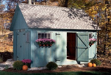 Shed ideas Google Image Result for http://www.theclassicarchives.com/images/outdoor-shed-plans06.jpg
