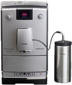 NIVONA CafeRomatica 768 un espressor automat ce prepara o gama variata de bauturi calde, potrivit pentru orice bucatarie si intrece asteptarile celor ce il cumpara. Vezi noul pret NIVONA CafeRomatica