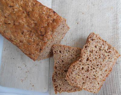 Insulinresistenz : Dinkel-Zucchini-Brot Rezept von BIOVEGAN