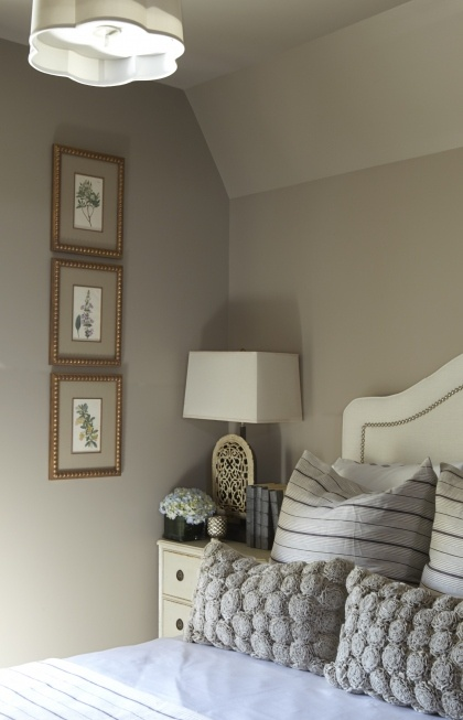 178 best images about home color palettes on pinterest Best gray paint for bedroom benjamin moore