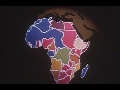 AFRICA A Voyage of Discovery in HD: The Magnificent African Cake - Episode 6/8 - Scramble for Africa - YouTube