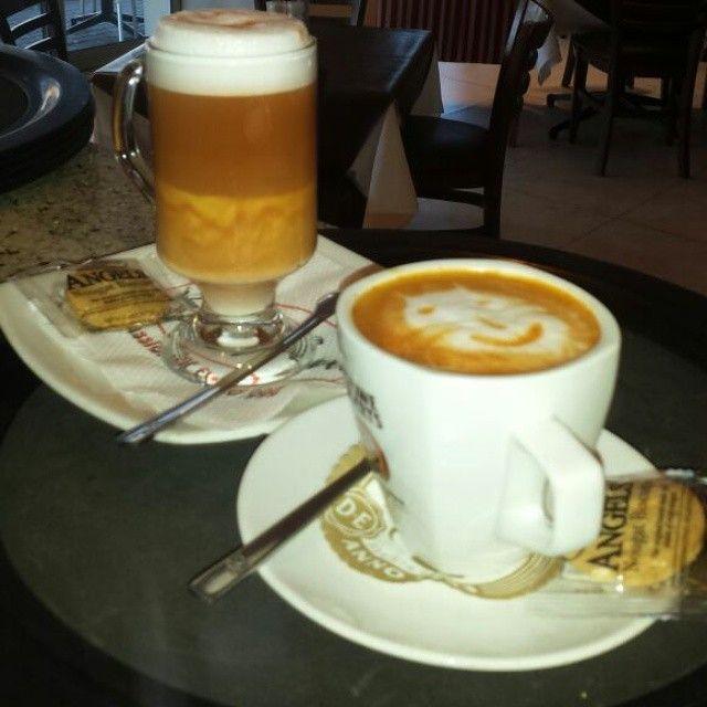 Delicious Red Espresso