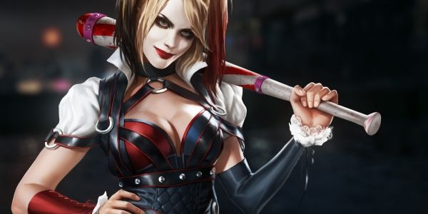 7 reasons Batman Arkham Knight will be the best game of2014 - Hot damn: what a trailer. Seeing gameplay footage from Batman: Arkham Knight makes the wait until this autumn impossible. It teases us with high stakes and a swift pace, while the