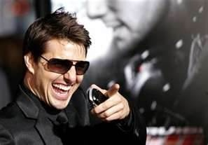 I've seen all of Tom Cruise movies