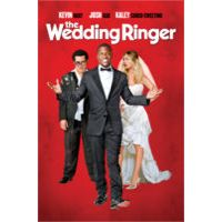 The Wedding Ringer by Jeremy Garelick