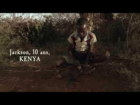 Sur le chemin de l'école - Bande annonce - le 25 septembre au cinéma - YouTube