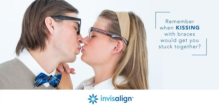 Don't relive the embarrassment of metal braces. Invisalign aligners can straighten your teeth without the hassle. Click through to learn more.